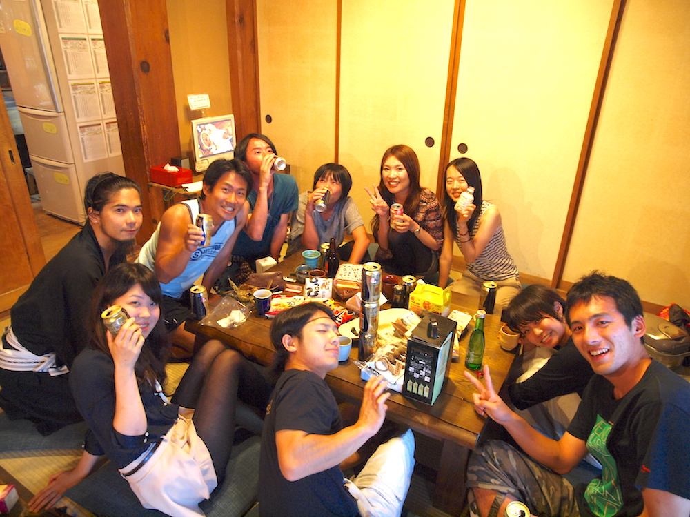 鎌倉ゲストハウス(旅仲間たち)の写真