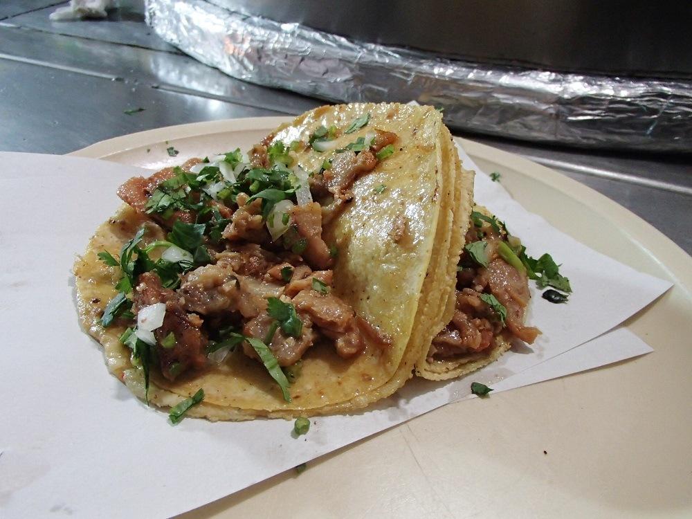 世界一周中は食事(栄養)に気を付けよう!メキシコ入って体調変化あり。