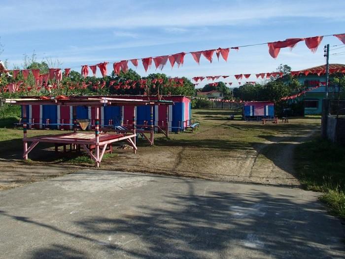 ゲーム広場の写真