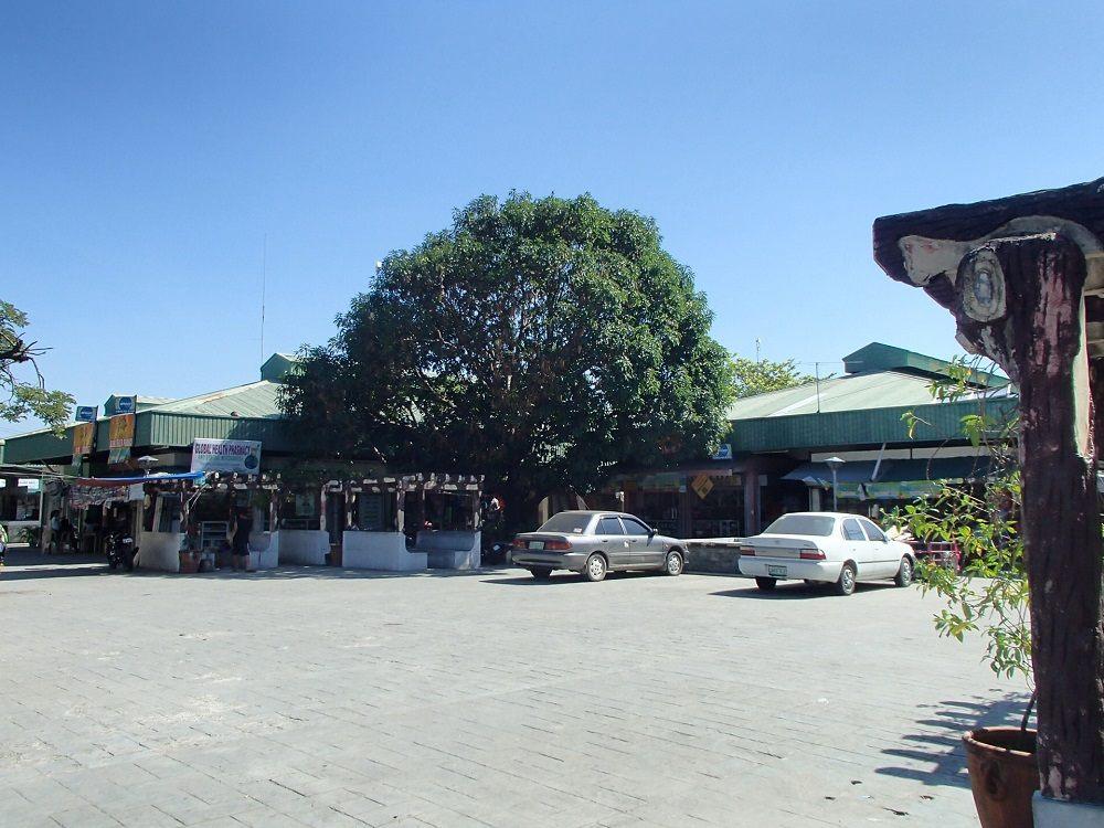ビタラックパークの写真