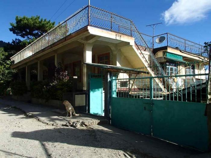 ボウコの宿の写真