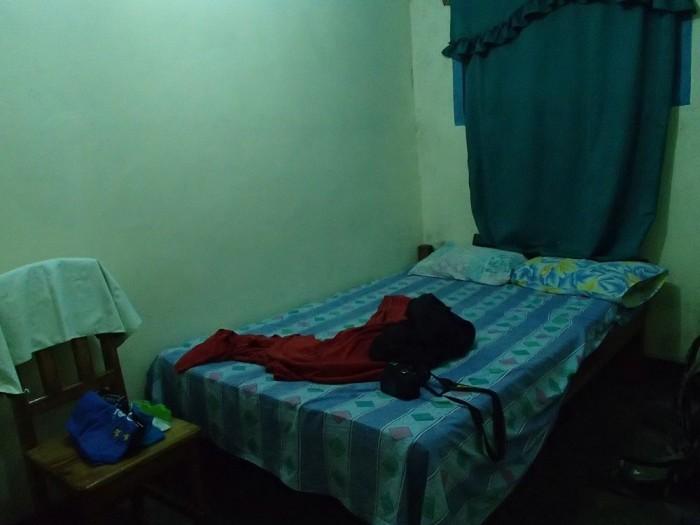 ボウコの独房宿の写真