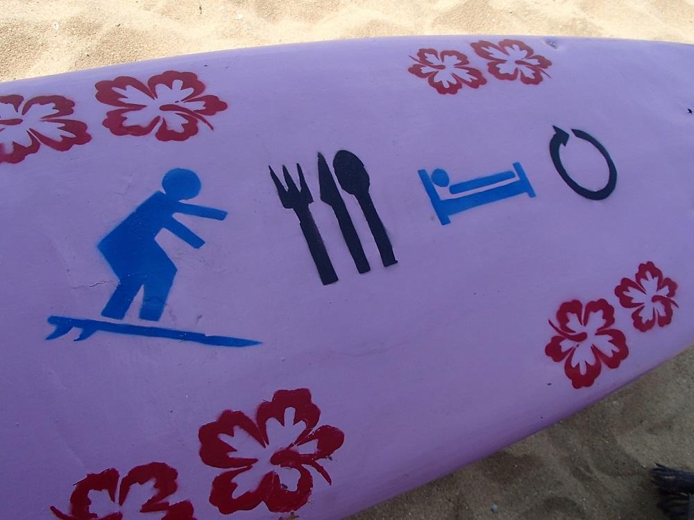 メキシコのシポリテは「何もしない」を楽しむ楽園天国です。