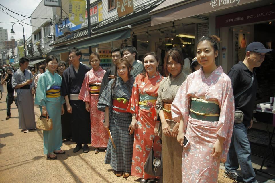 異文化おもしろ生活* 日本国内にある外国人シェアハウスが超いい!!