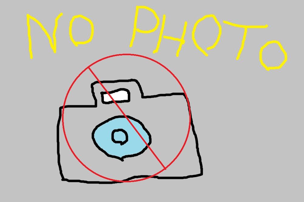 世界一周旅行でトラブル!海外で写真撮影する前に一度考えよう。
